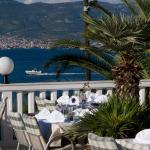 Hotel Vila Tina, Trogir