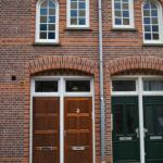 Esperanza Guest House, Amsterdam