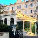 Apartments Alexandre III, Cannes
