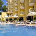Hotel Morlans, Paguera