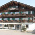 Hotel Pictures: Hotel Seeblick, Krattigen