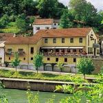 Hotel Pictures: Hotel Haus Schons, Mettlach