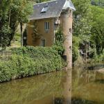 Hotel Pictures: Hotel Carayon, Saint-Sernin-sur-Rance
