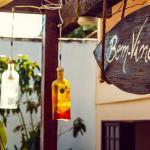 Itaqua House Bed&Breakfast, Niterói