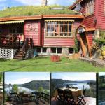 Fjordside Lodge,  Hordvik