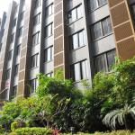Nopo Grand International Hotel Apartment, Guangzhou