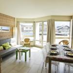 Appartement Eden, Chamonix-Mont-Blanc