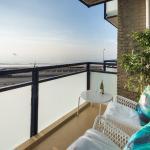 Aurora Beach Apartment, Zandvoort