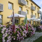 Viktoria Palace Hotel, Venice-Lido