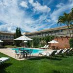Hotel Pictures: Don Quixote Pousada, Tiradentes