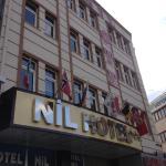 Nil Hotel, Konya