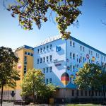 Hostel Haus international, Munich