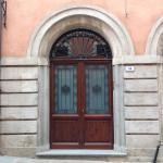 Casina Mazzuoli, Città della Pieve