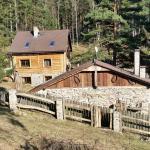 Chata Hadov, Klášterec nad Ohří