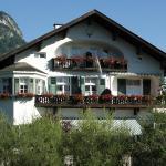 Hotel Aschenbrenner, Garmisch-Partenkirchen