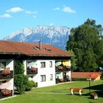 Ferienwohnanlage Oberaudorf,  Oberaudorf