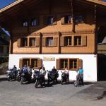 Hotel Pictures: B&B Panorama, Lauenen