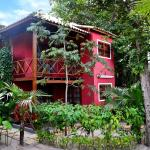 Hotel Pictures: Vila Araticum, Santo André