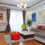 Belgrade Excellency Downtown Apartment,  Belgrade