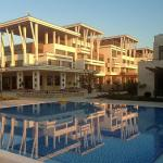 Apolonia Resort,  Sozopol