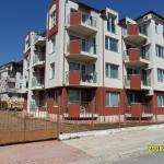 Apartment Lazur, Ravda