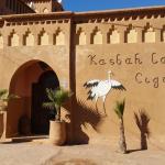 Kasbah La Cigogne,  Aït Ben Haddou