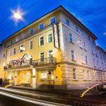 Goldenes Theater Hotel Salzburg, Salzburg