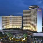 The Garden Hotel Guangzhou,  Guangzhou