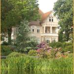 Villa Deichvoigt, Cuxhaven