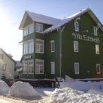 Pension Villa Edelweiß,  Oberhof