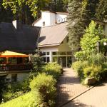 Hotel Pictures: Waldhotel Ehrental, Schmalkalden