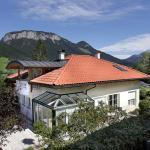 Haus Schrettl Hintergrünholz, Itter