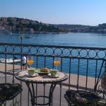 Apartment Milka,  Tisno