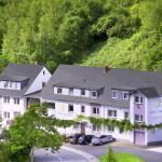 Hotel Nora Emmerich,  Winningen