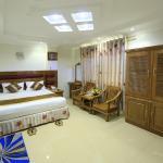 Hotel Moe Thee, Mandalay