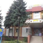 Hotel Staropolski,  Strzelce Krajeńskie