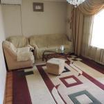 Apartment at Tehron street, Dushanbe