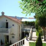 Apartment Mimoza,  Herceg-Novi