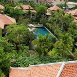 Villa Amalia,  Siem Reap