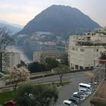 Three Bedrooms Amazing Lake View, Lugano