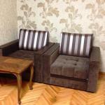 On Ulyanova 101 Apartment,  Adler