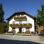 Fotos de l'hotel: Ferienwohnung Evi&Sepp Macheiner, Mariapfarr