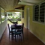 Sand Dollar Beach Bed & Breakfast,  Bocas Town