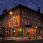 Water Street Inn, Stillwater