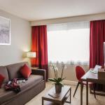 Hotel Pictures: Aparthotel Adagio Geneve Saint Genis Pouilly, Thoiry