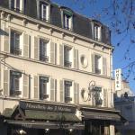 Hotel Pictures: L'Auberge des 3 Marches, Le Vésinet