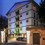 Hotel M14, Padova
