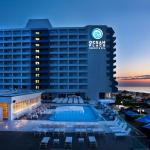 Ocean Place Resort & Spa, Long Branch