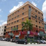 Hotel Sri Puchong Sdn Bhd, Puchong