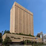 Hotel Grand Palace, Tokyo